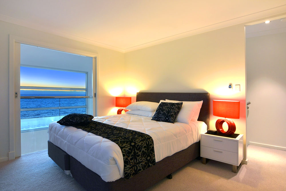 Bunbury Accommodation - Bunbury Seaview Apartments